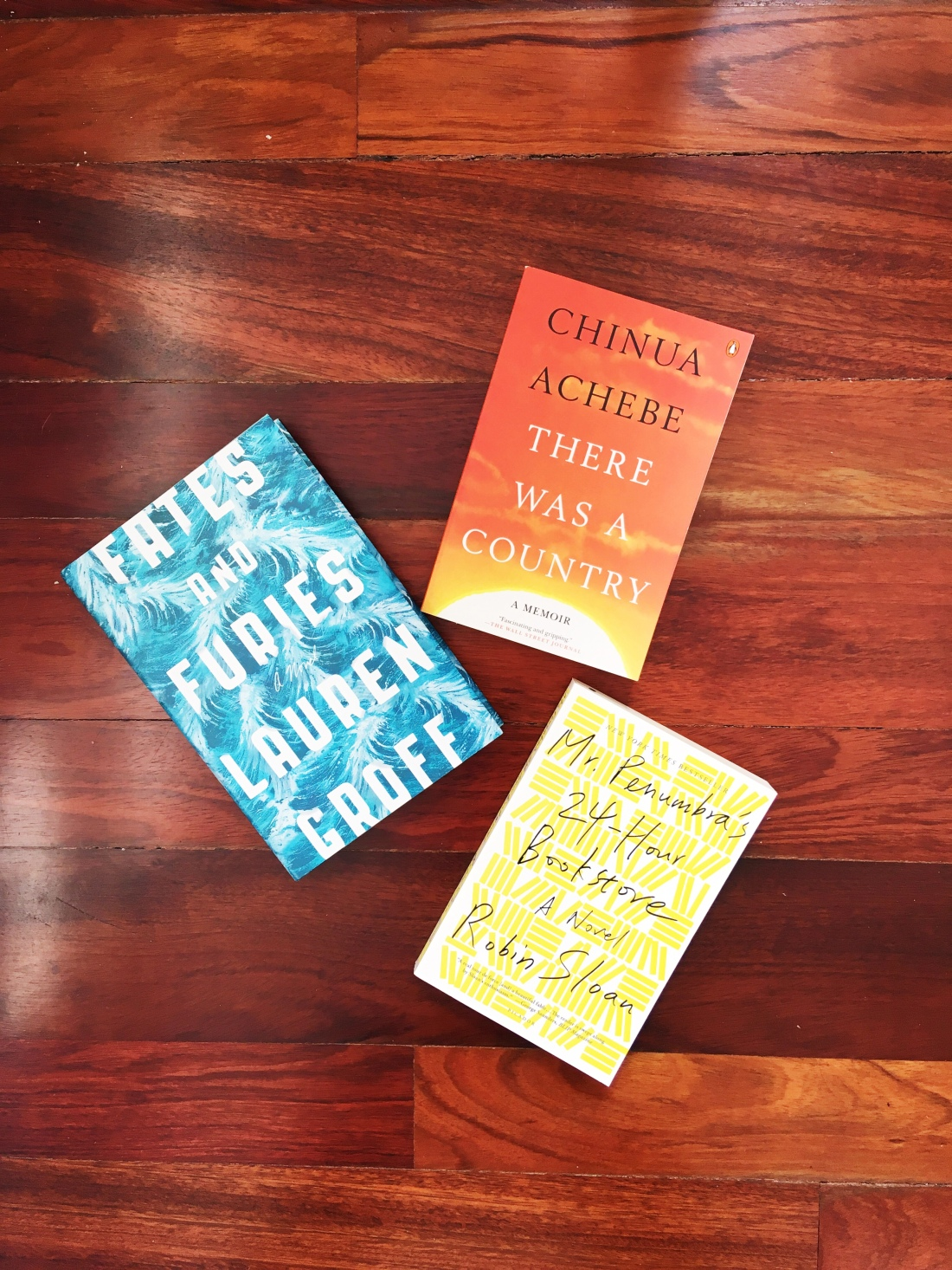 What I Read in February 2018